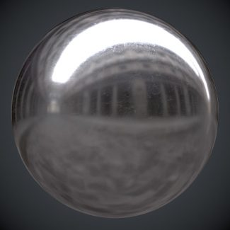 Snow Packed 12 PBR Material - Free PBR Materials