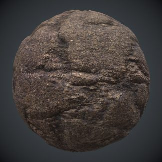 Dry Brown Dirt PBR Material - Free PBR Materials