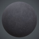 Textured Rubber PBR Material