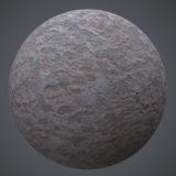 Flaking Limestone PBR Material