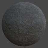 Dry Dirt PBR Material
