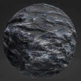 Slate Rock #2 PBR Material