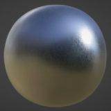 Metal Streaks PBR Metal Material