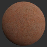 Sand #1 PBR Material