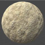 Sandy Ground PBR Material