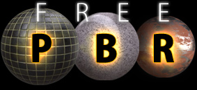 Free PBR Materials