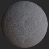 Planet Surface PBR Material 2