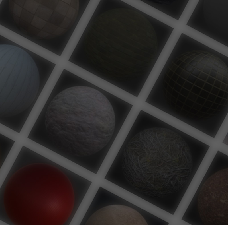 Substance Painter Materials Free