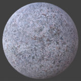 Speckled Granite 1 PBR Material