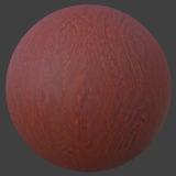 Cherry Wood Veneer 2 PBR Material