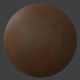 Wood Veneer 1 PBR Material