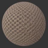 Carpet 1 PBR Material