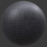 Industrial Tile 1 PBR Material
