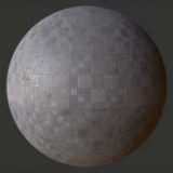 Cheap Old Linoleum PBR Material