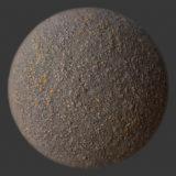 Rocky Asphalt 1 PBR Material