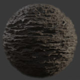 Layered Rock 2 PBR Material